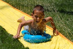 summer water games