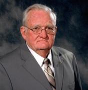 """Mayor Charles """"Chuck"""" Barther"""