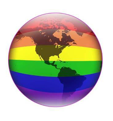 gay earth