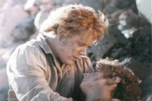 sam and frodo in love