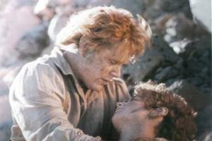 sam and frodo in love